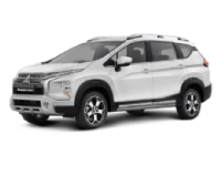 Mitsubishi Xpander Cross Bone