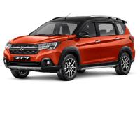 Suzuki XL7 Pandeglang