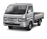 Suzuki Carry Luxury Situbondo