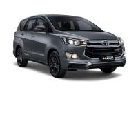 Toyota Innova TRD Sportivo Serang