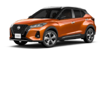 Nissan Kicks E-Power Pekanbaru