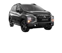 Mitsubishi Xpander Rockford Fosgate Black Edition Mataram