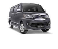 Harga Daihatsu Luxio Rembang