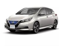 Nissan Leaf Mataram