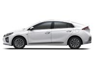 Hyundai Ioniq Electric Semarang