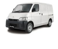 Daihatsu Gran Max Mini Bus Samarinda