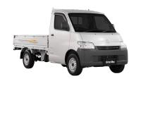 Daihatsu Gran Max Pick Up Mimika