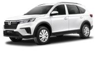 Honda BRV Bolaang Mongondow