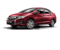 Honda City Kupang