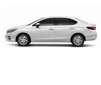 Honda City Bukittinggi