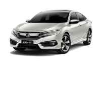 Honda Civic Sumbawa