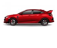 Harga Honda Civic Padang