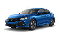 Honda Civic Hatchback Bolaang Mongondow