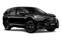 Harga Honda CRV Padang
