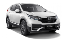 Harga Honda CRV Banjarbaru