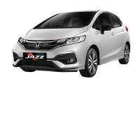 Honda Jazz Bolaang Mongondow