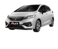 Harga Honda Jazz Padang