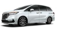 Honda Odyssey Bolaang Mongondow