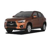 Harga Mitsubishi Outlander Sport Yogyakarta