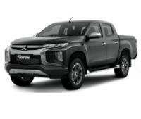 Harga Mitsubishi Triton Yogyakarta