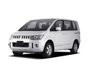 Harga Mitsubishi Delica Yogyakarta