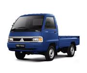 Mitsubishi T120SS Ende