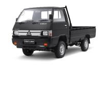 Mitsubishi L300 Demak