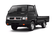 Mitsubishi L300 Gorontalo