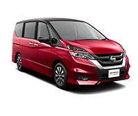 Nissan Serena Pontianak
