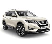 Nissan XTrail Pekanbaru