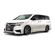 Nissan Elgrand Pekanbaru