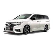 Harga Nissan Elgrand Pekanbaru