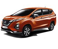 Nissan Livina Pekanbaru