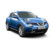 Harga Nissan Juke Pekanbaru