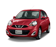 Nissan March Pekanbaru