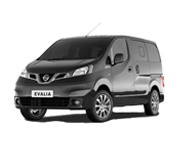 Nissan Evalia Tasikmalaya