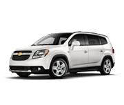 Harga Chevrolet Orlando Enrekang