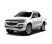 Harga Chevrolet Colorado Enrekang