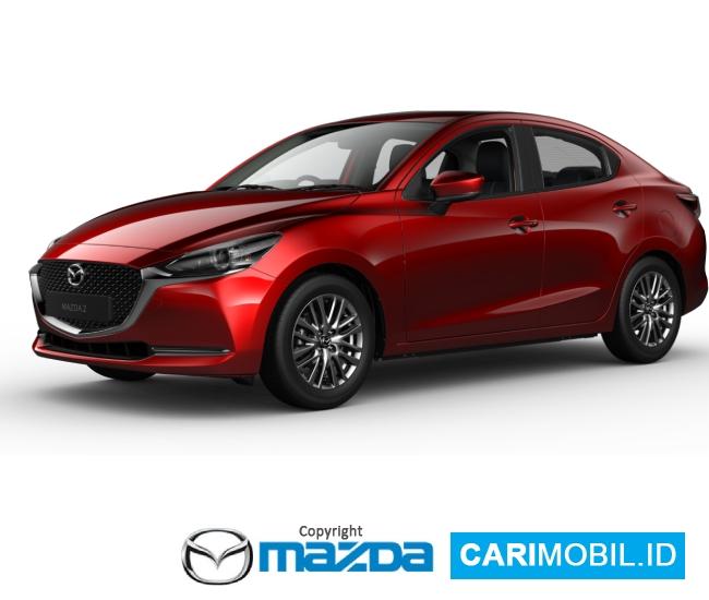 Harga mazda All New Mazda 2 Surabaya