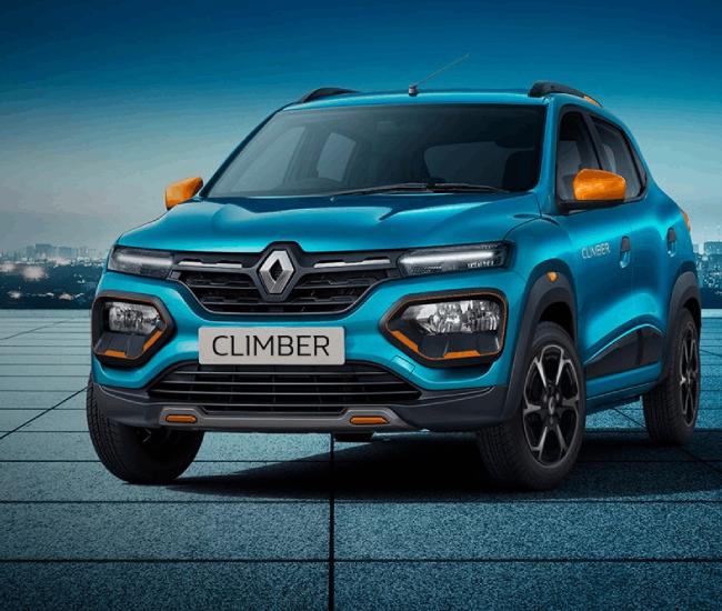 Harga Taksiran Renault Kwid Banjarmasin 2021