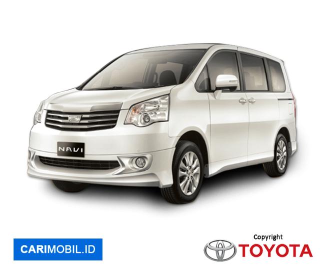 Harga Toyota NAV1 SURABAYA