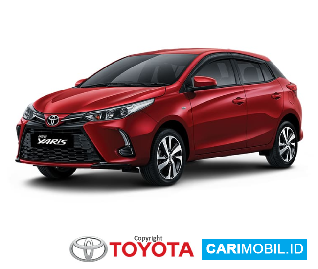 Harga toyota New Yaris Tabalong