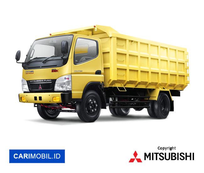 Harga Mitsubishi Colt Diesel MAKASSAR