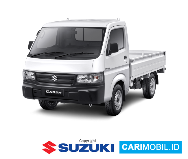 Harga Suzuki New Carry Pick Up - Futura SALATIGA