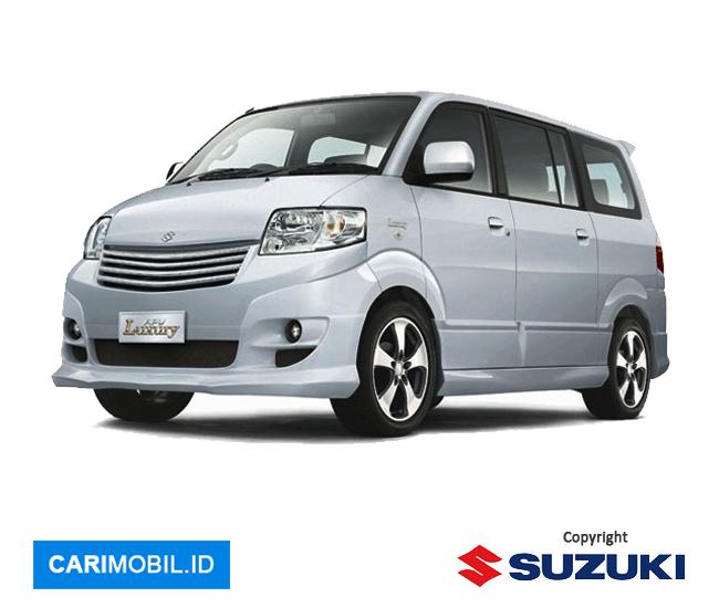 Harga Suzuki APV New Luxury MALANG