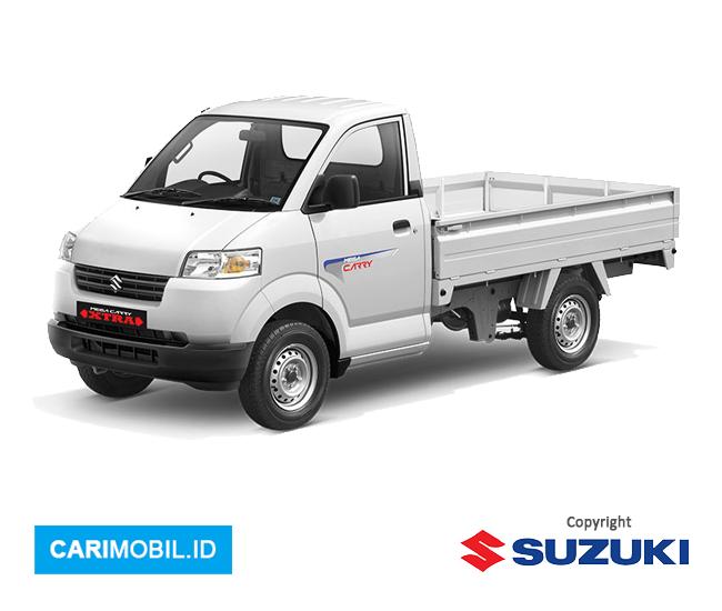 Harga Suzuki Mega Carry Xtra - APV Pickup MALANG