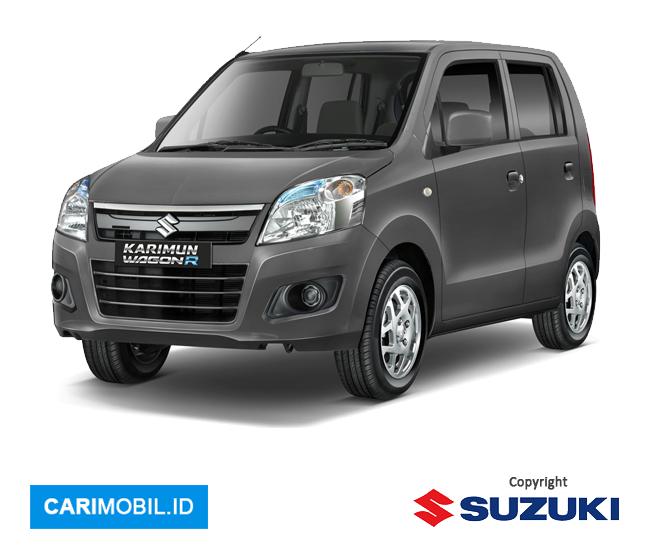 Harga Suzuki Karimun Wagon R JEMBRANA