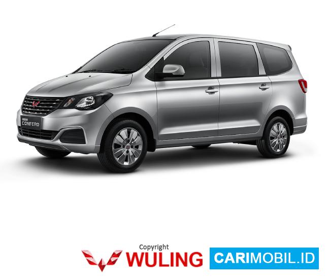 Harga Taksiran Wuling Confero Bandar Lampung 2021