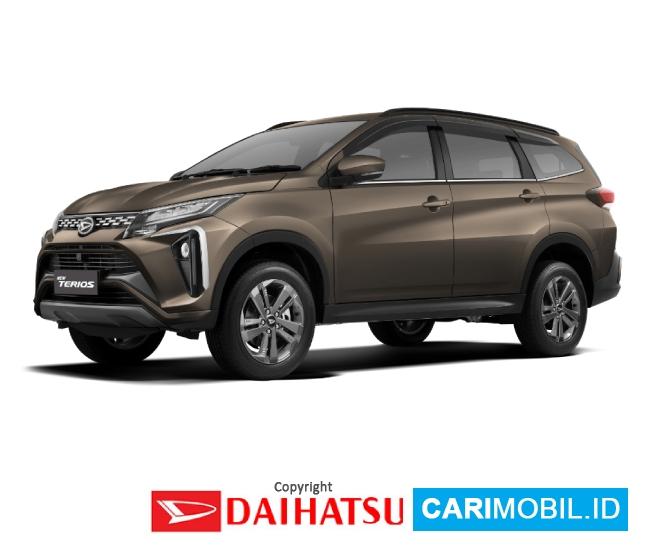 Harga Daihatsu Terios JAKARTA