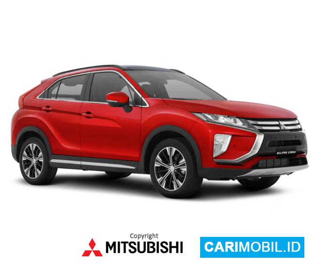 Harga Mitsubishi Eclipse Cross DEMAK